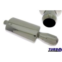 Sport kipufogó dob TurboWorks 10 2,5
